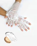 AVRY BEAUTY : SHEA BUTTER GLOVES **NEW PACKAGE** - NailSuperCenter.com