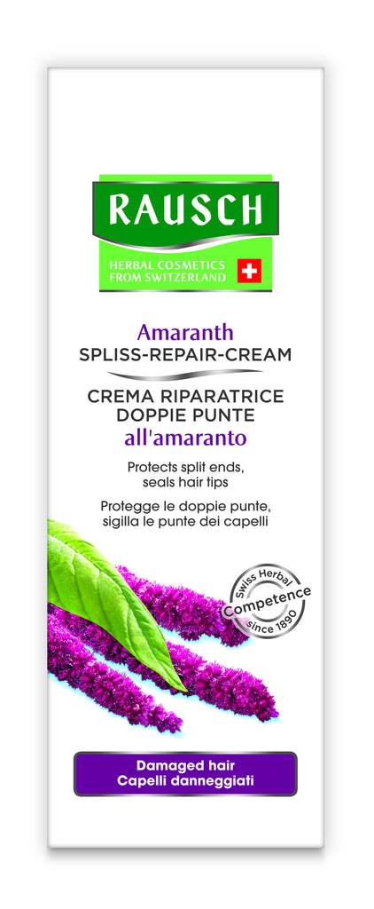 Rausch Amaranth Spliss-Repair-Cream