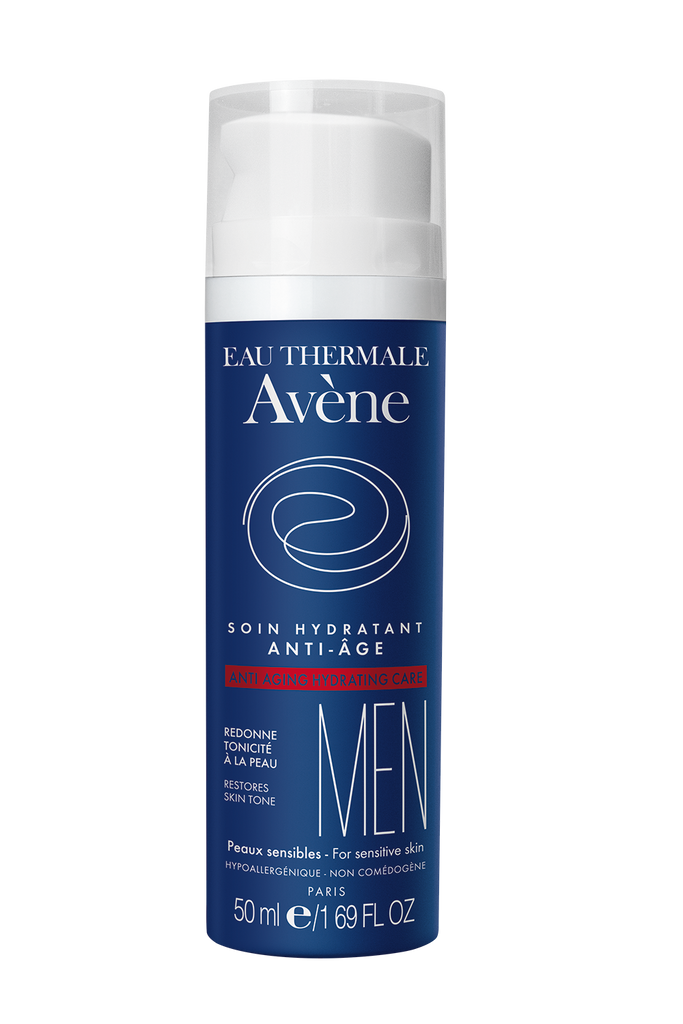 Avène Men Anti-Aging Pflege 50ml