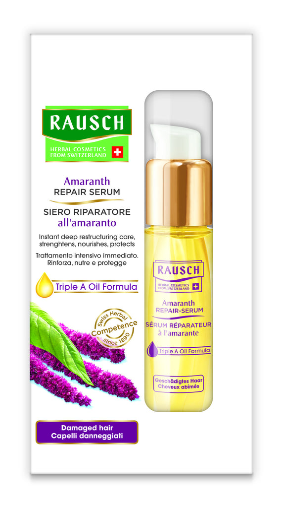 Rausch Amaranth Repair-Serum