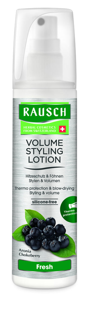 Rausch Volume Styling Lotion Fresh 150ml