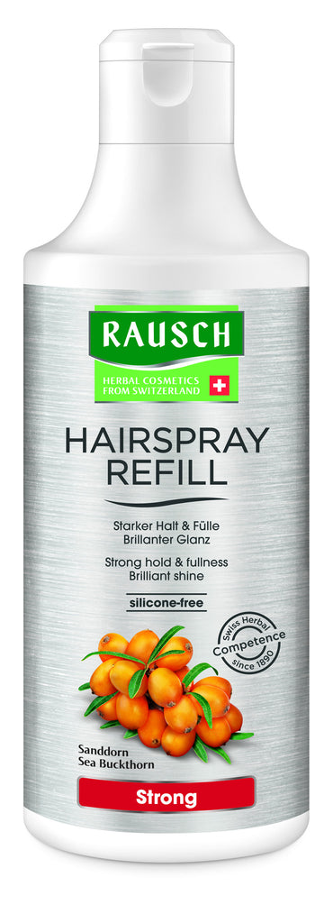 Rausch Hairspray Strong Non-Aerosol 400ml