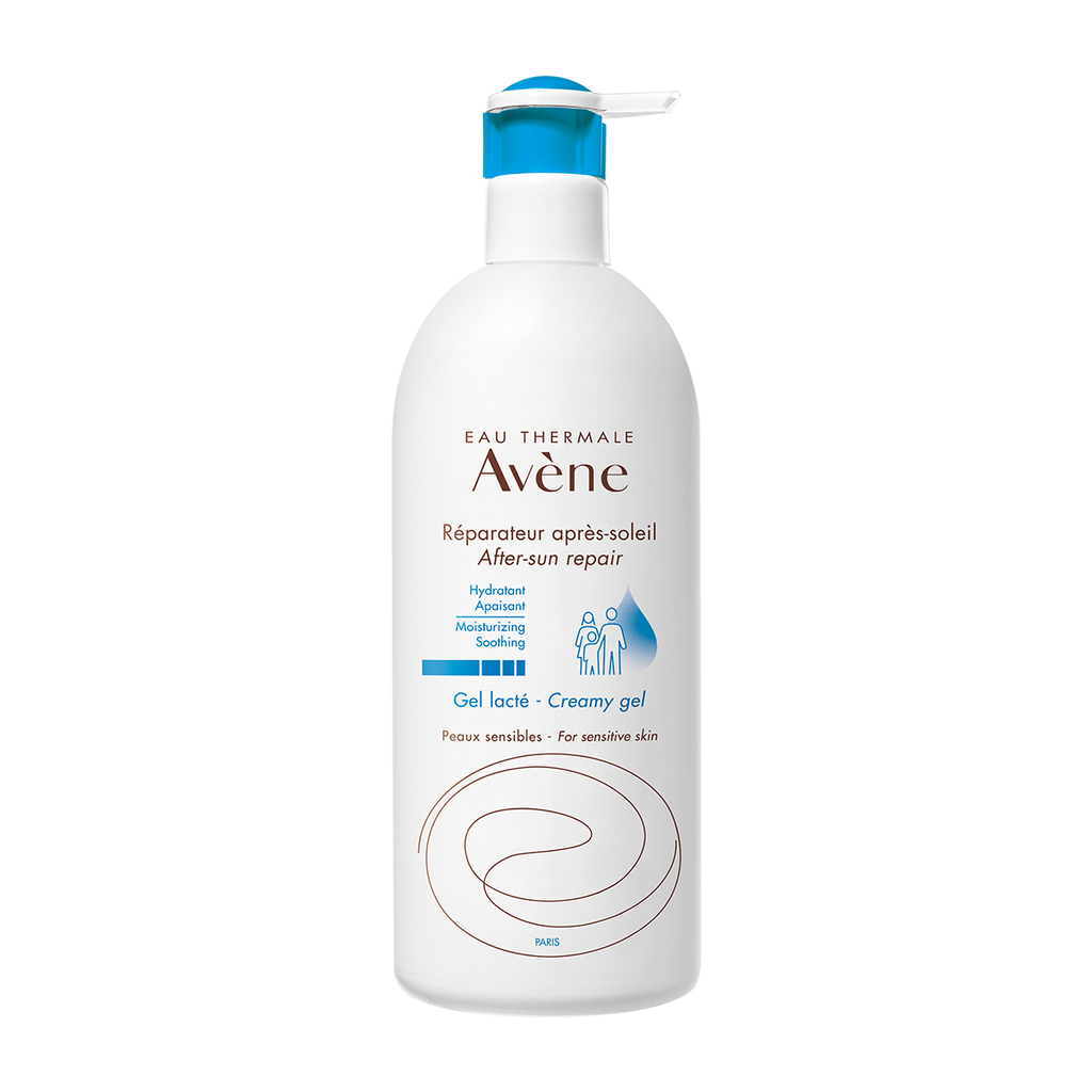 Avène Sun Repair Lotion 400ML