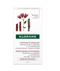 Klorane Chinin Shampoo 200ml