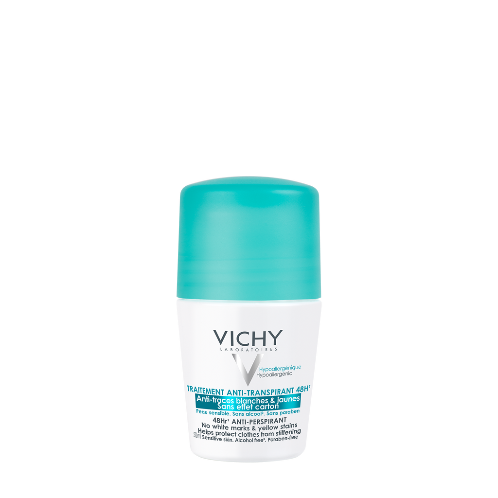 Vichy Deo Anti-Flecken Roll-on 50ml