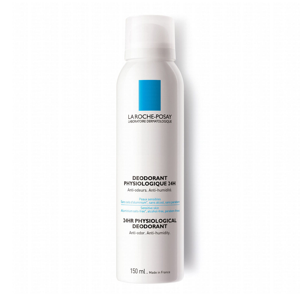La Roche Posay Physiologisches Deodorant Spray 150ml