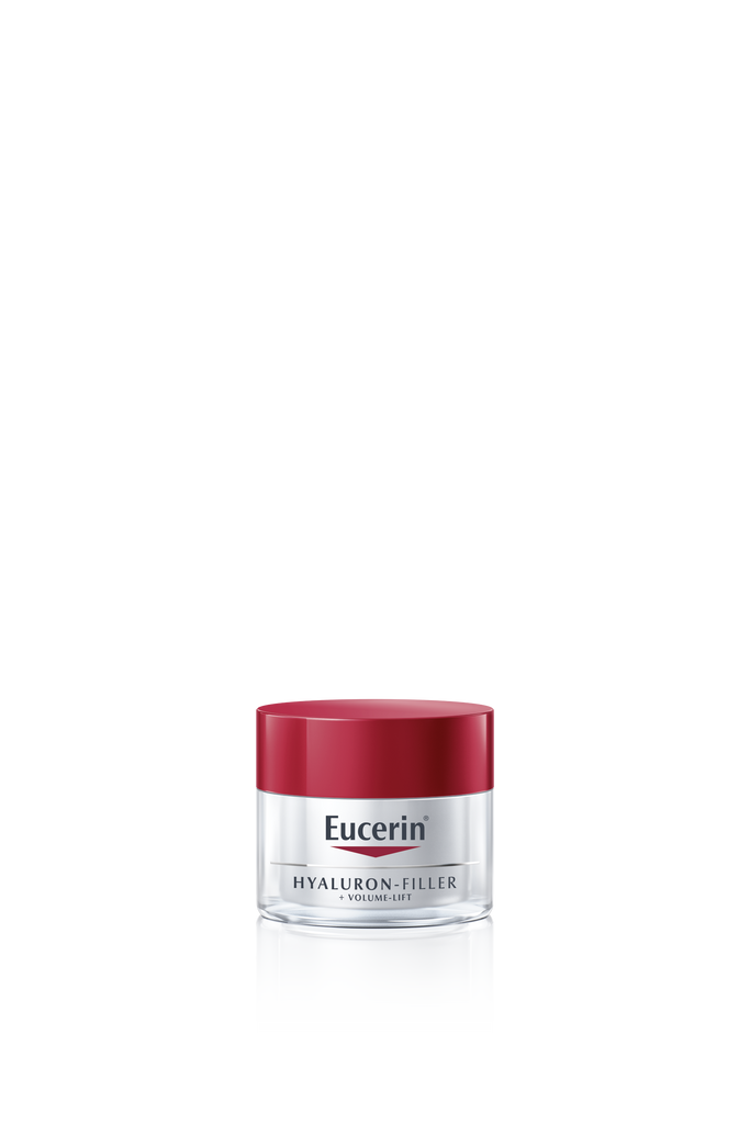 Eucerin Hyaluron-Filler+Volume-Lift Tag normale Haut 50ml