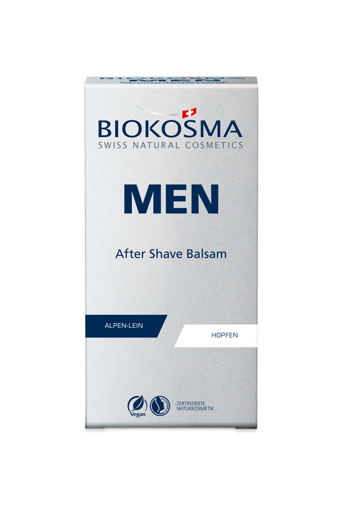 Biokosma Men After Shave Balsam 50ml