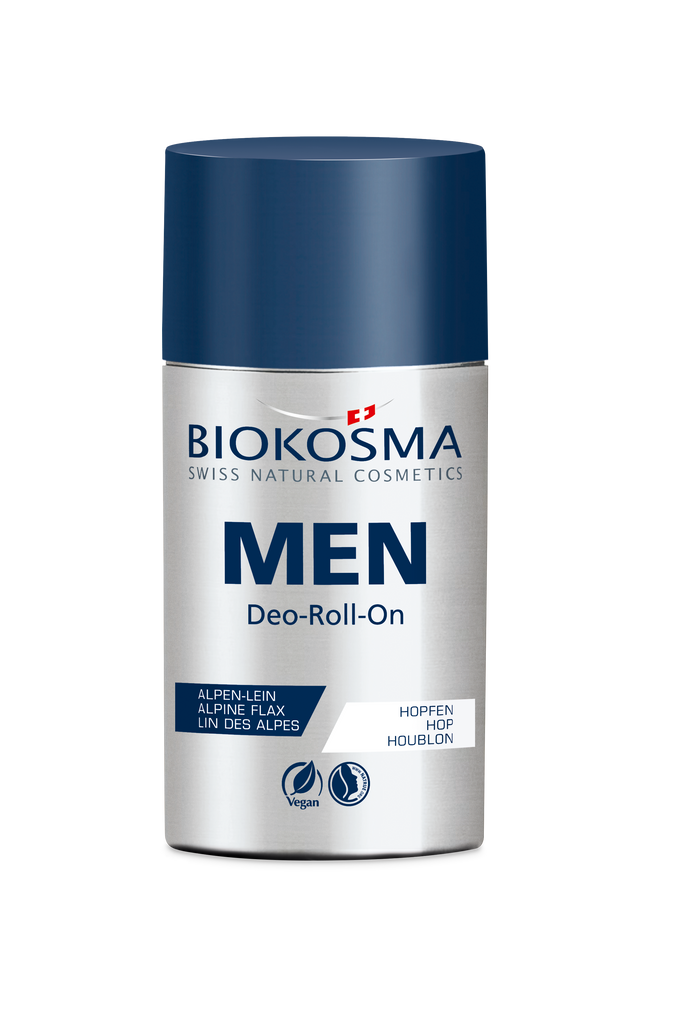 Biokosma Men Deo Roll-on 60ml