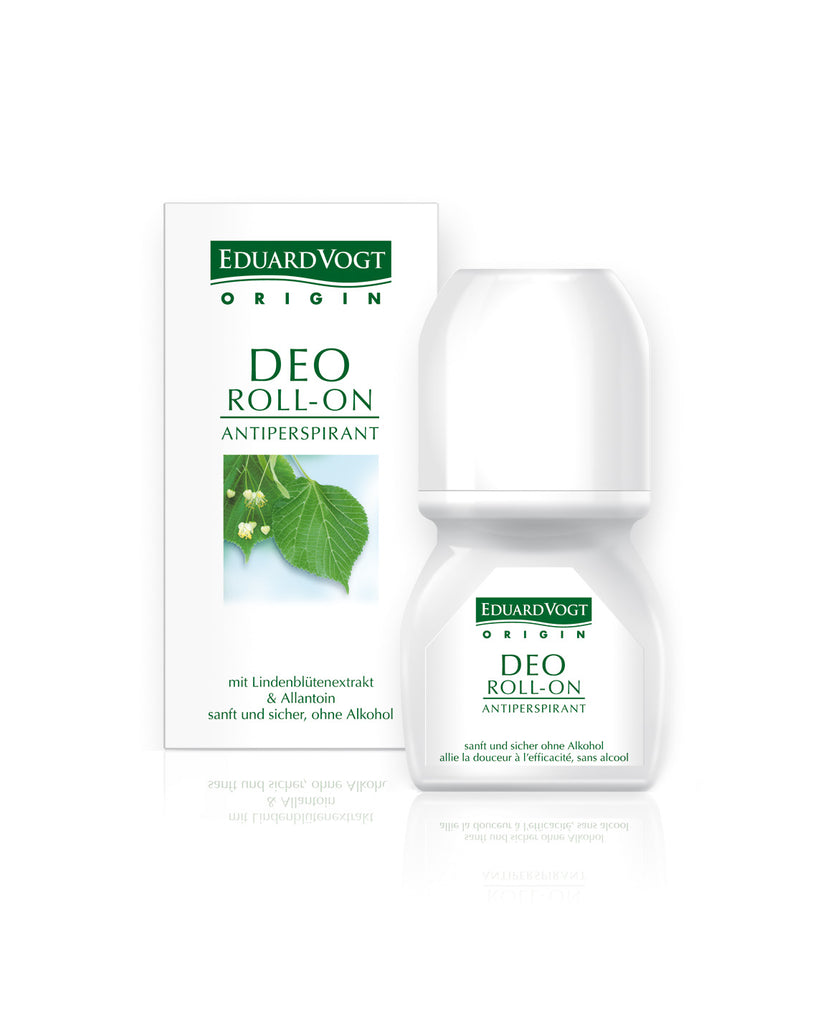 Vogt Deo Roll-on mit Parfum