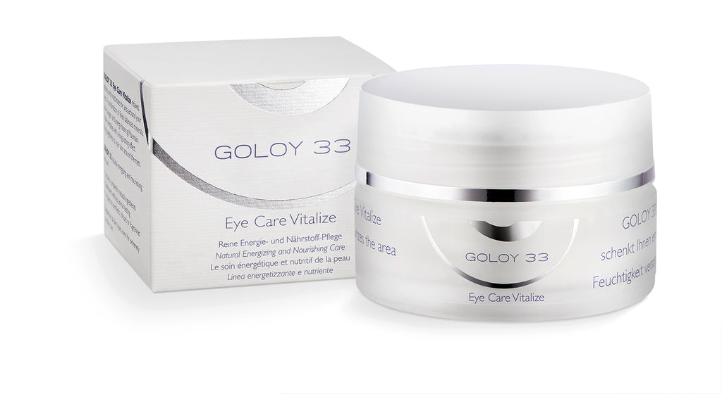 Goloy 33 Eye Care Vitalize 15ml