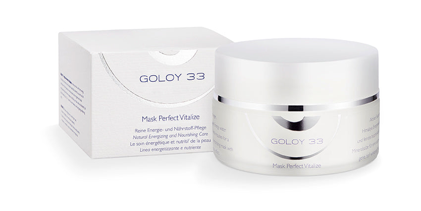 Goloy 33 Mask Perfect Vitalize 100ml