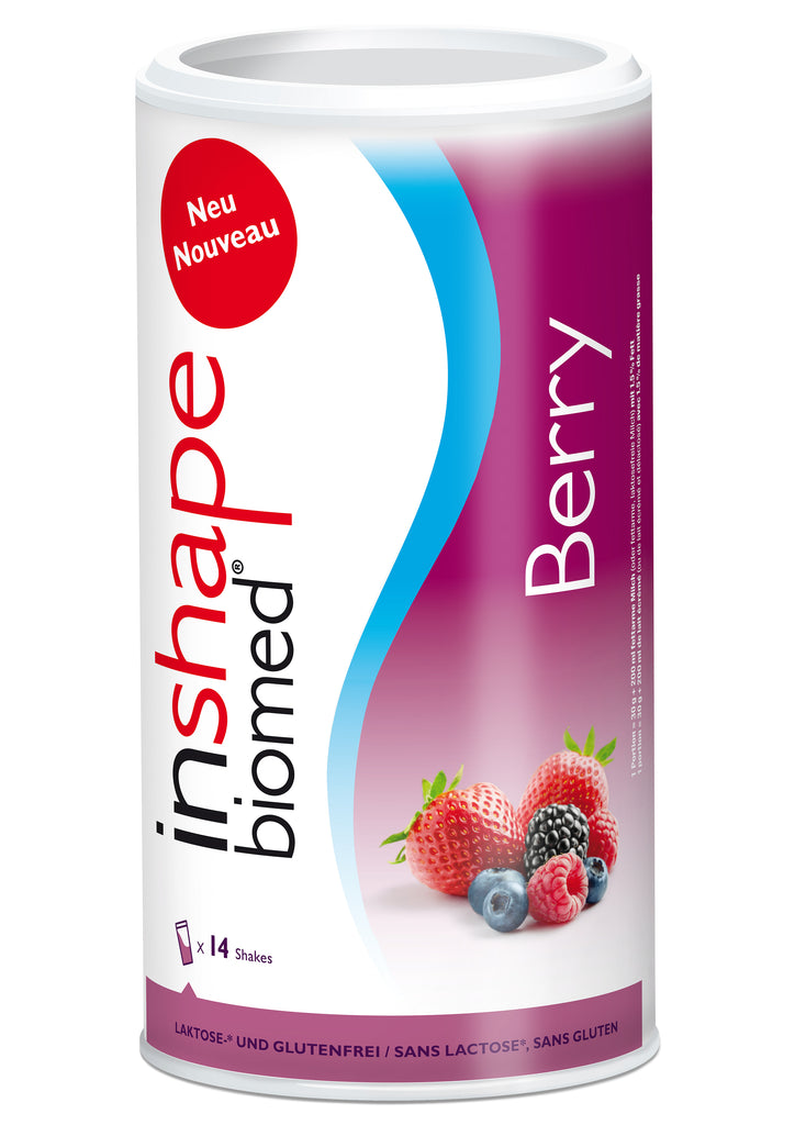 Inshape Biomed Berry