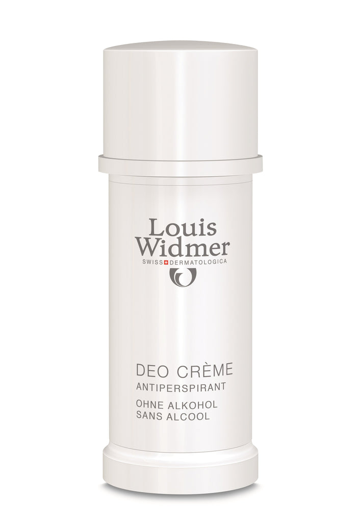 Louis Widmer Deo Creme Antiperspirant 40 ml