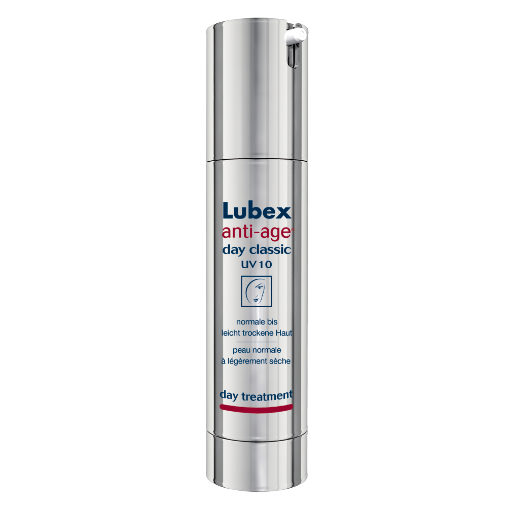 Lubex Anti-Age Day Classic UV10 50ml