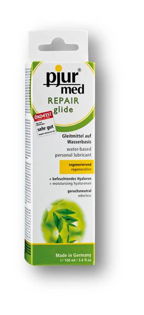Pjur Med Repair Gilde 100ml