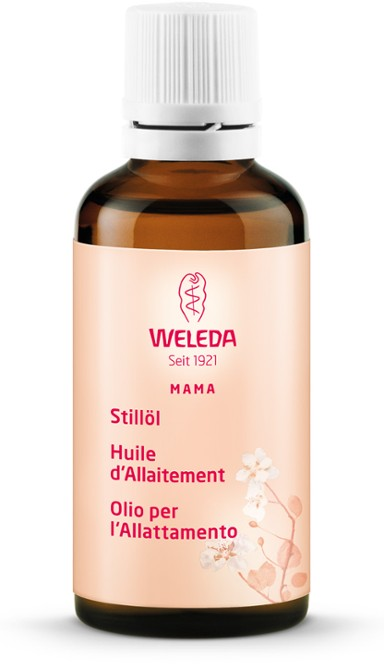 Weleda Stillöl 50ml