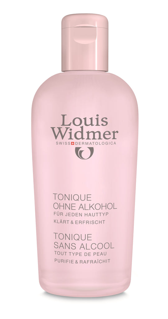 Louis Widmer Tonique ohne Alkohol parfumiert 200ml