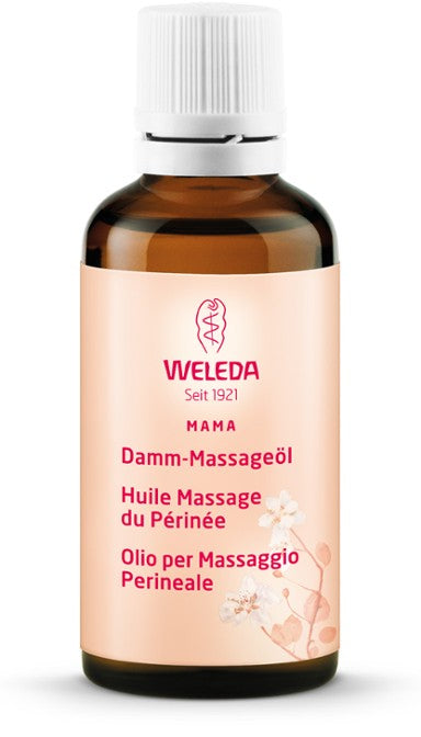Weleda Damm-Massageoel 50ml