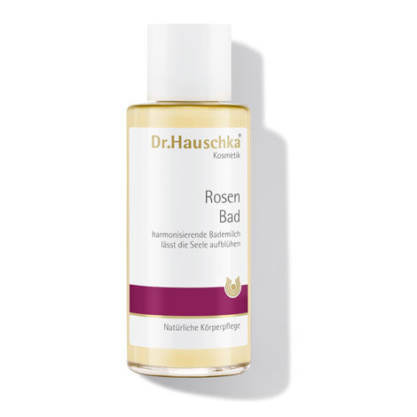 Dr.Hauschka Rosen Bad 30ml