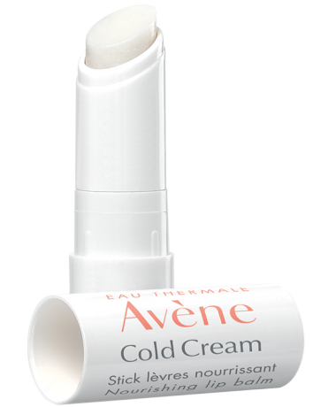 Avène Cold Cream Lippenpflegestift 4G