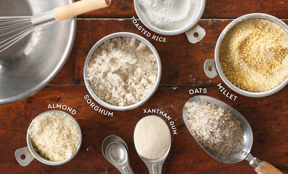 Gluten-Free Baking: A Beginners Guide