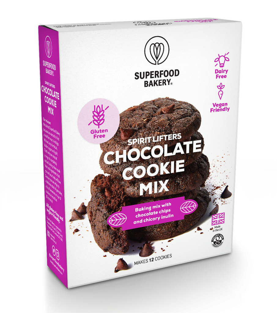 Spirit Lifters Chocolate Cookie Mix