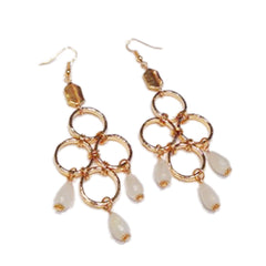 Chandelier Earrings 2814 a