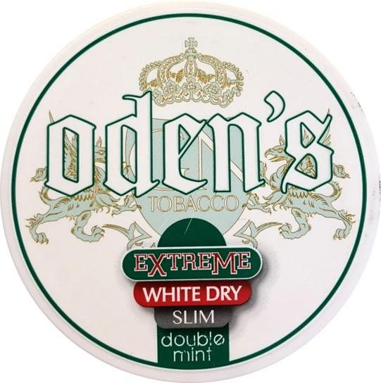 Double Mint Extreme White Dry Slim