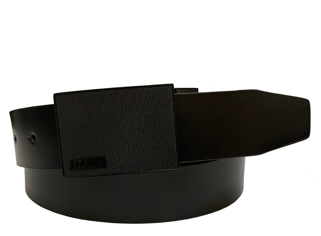 Men's Genuine Leather Belt - UB808