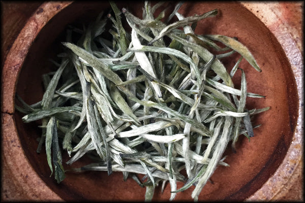 Meadowlark - Orchid Scented Green Tea (1/2oz), Spring 2019