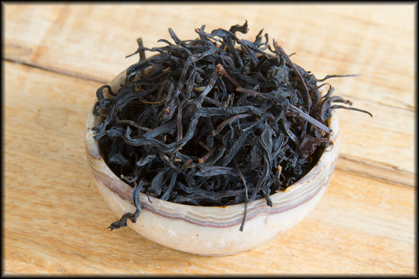 Taiwanese Wild Mountain Black