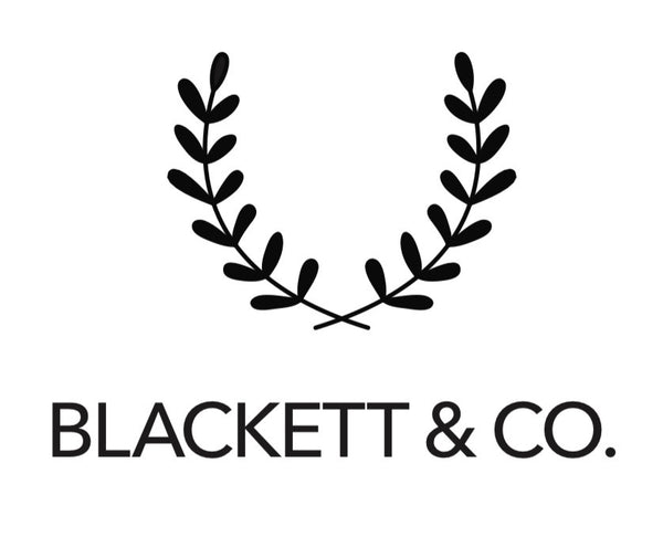 BLACKETT & CO.