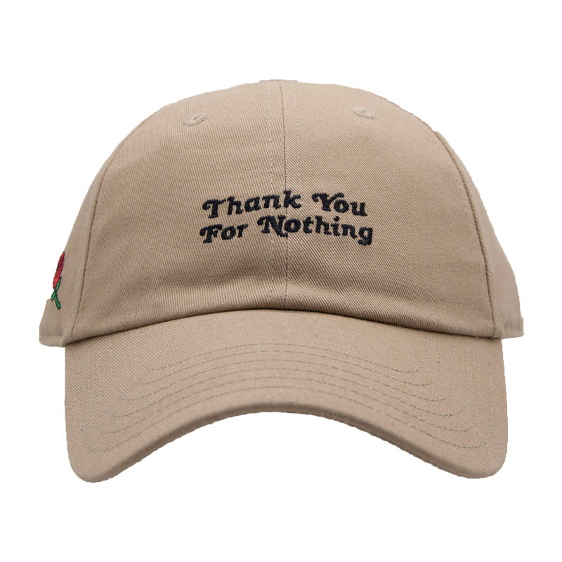 BR3873 Thanks Dad Hat