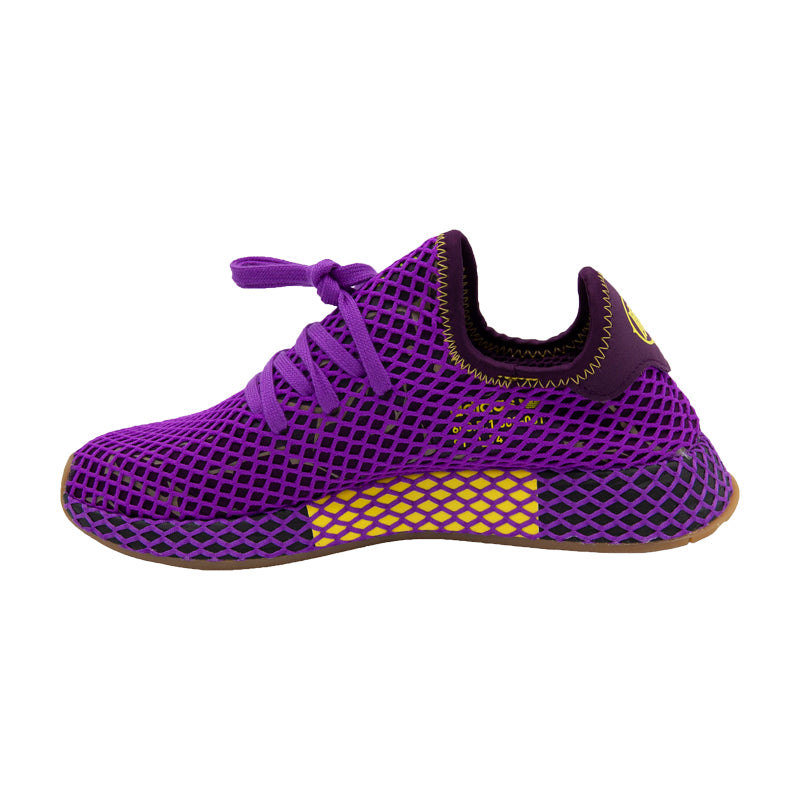 Dragon Ball Z Deerupt Runner