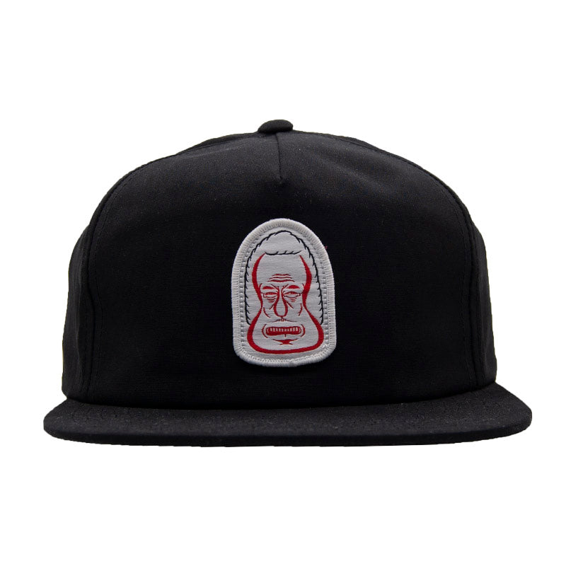 Barry Mcgee Snapback
