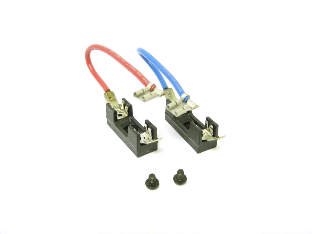 KB Electronics - How to choose the right horsepower resistor (HP) and armature fuse?