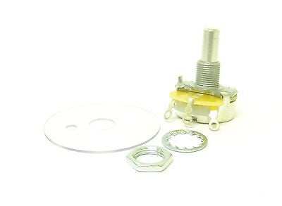 KB Electronics KB-9831 5K Potentiometer Kit for DC Speed Controls - Industrial Sensors & Controls