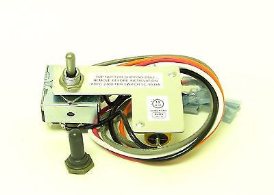 KB Electronics Forward-Brake-Reverse Switch 9339 for KBPC-240D - Industrial Sensors & Controls