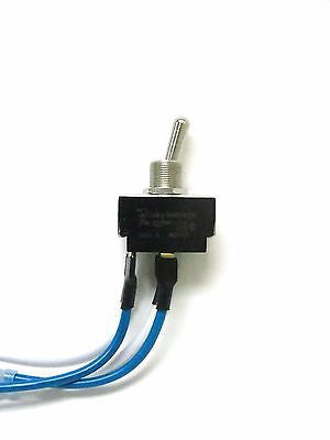 KB Electronics ON/OFF Line Switch 9482 for KBAC-24D - Industrial Sensors & Controls