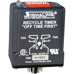Time Mark Model 368-L-1SEC Recycle Timer