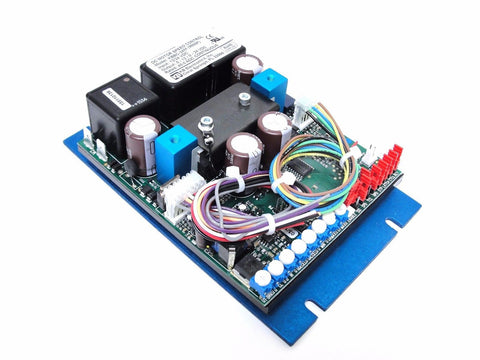 KB Electronics KBBC-24M Variable Speed Battery DC to DC Motor Control, 9500 - Industrial Sensors & Controls