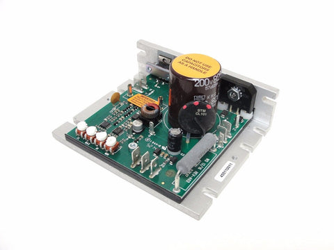 KB Electronics KBWD-13 PWM Drive (Pulse Width Modulated) 8609 - Industrial Sensors & Controls