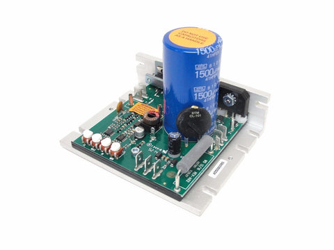 KB Electronics KBWD-16 PWM Drive (Pulse Width Modulated) 8607 - Industrial Sensors & Controls