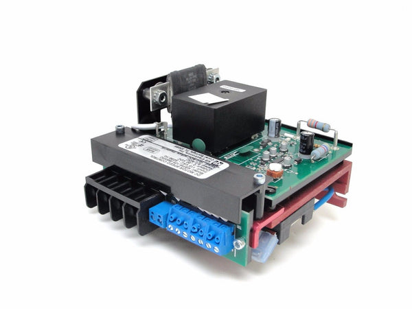 KB Electronics KBPB-125 DC Motor Control Relay Reversing Chassis 8900 - Industrial Sensors & Controls