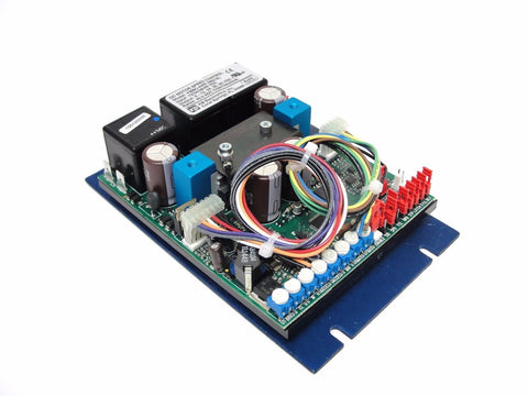 KB Electronics KBBC-44M Variable Speed Battery DC to DC Motor Control, 9501 - Industrial Sensors & Controls