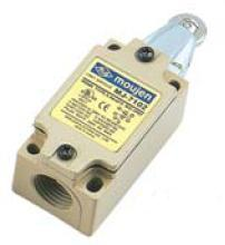 Moujen Electric MJ-7102 Oil Tight Limit Switch, 10A/250V - Industrial Sensors & Controls