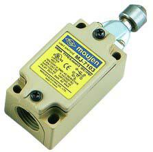 Moujen Electric MJ-7103 Oil Tight Limit Switch, 10A/250V - Industrial Sensors & Controls