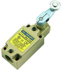 Moujen Electric MJ-7104 Oil Tight Limit Switch, 10A/250V - Industrial Sensors & Controls