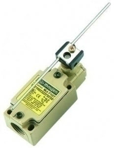 Moujen Electric MJ-7107 Oil Tight Limit Switch, 10A/250V - Industrial Sensors & Controls